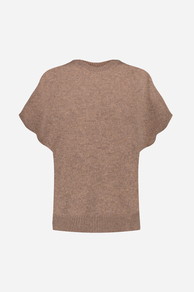 Wool and Yack Julian sweater