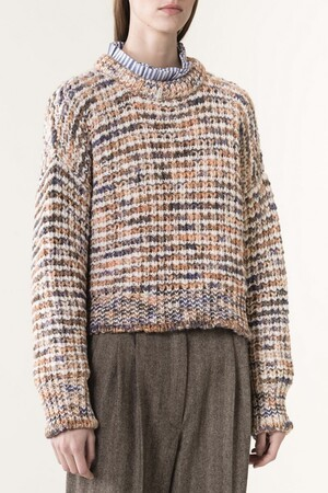 Wool Jago sweater