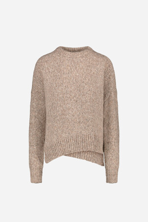 Wool and cotton Jaimie sweater