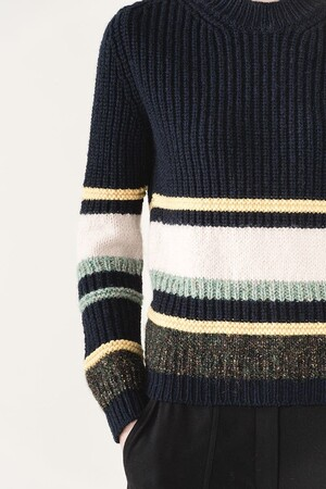 Wool Justine sweater
