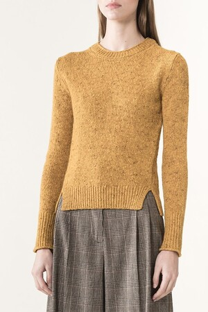 Wool and cashmere Jonie sweater